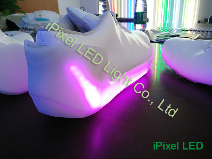 Smart LED Shoes