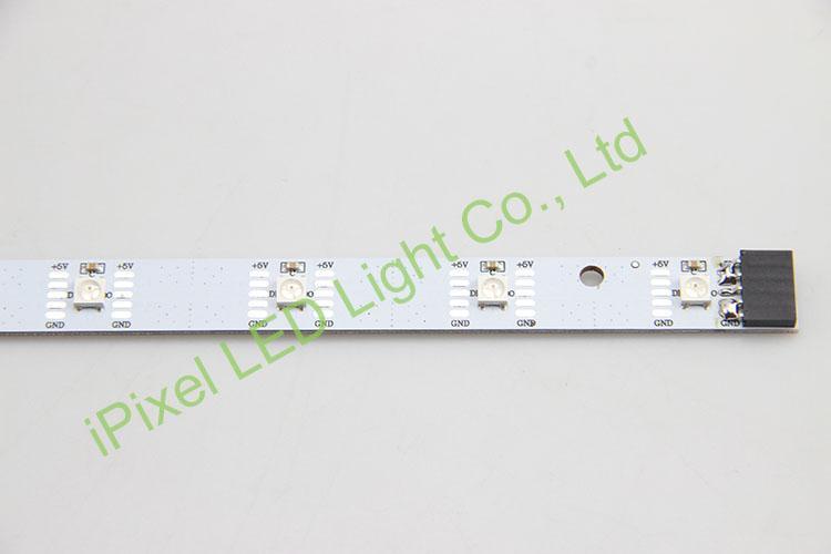 2812B led rigid bar