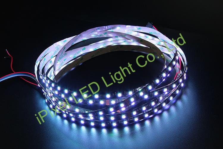 10Pixel 30Ch DMX512 Control auto-addressable LED strip