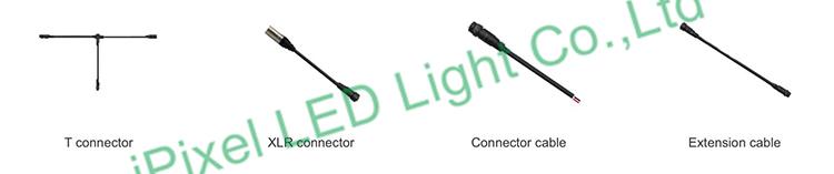 F139 RGB LED Flood light